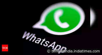 New privacy policy not put off: WhatsApp to HC