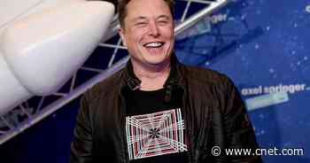Elon Musk impersonators have swindled people out of $2M in cryptocurrency, FTC says     - CNET