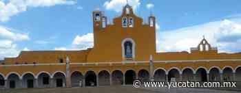 Preparan ordenación católica en Izamal - El Diario de Yucatán