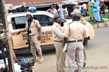 Human trafficking: NIS rescues 7 suspected victims in Jigawa - Vanguard