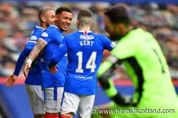 Rangers vs Aberdeen   TV channel, live stream and team news   HeraldScotland - HeraldScotland