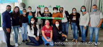 Departamento social de Cajati realiza um café da manhã em homenagem ao Dia do Assistente Social - Noticia de Cananéia