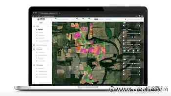 Arva Intelligence Partners with Planet to Offer High Resolution Satellite Imaging - CropLife