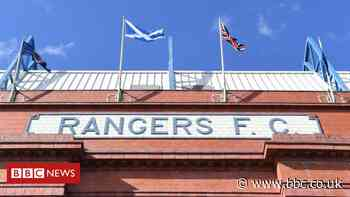Rangers challenge 'sectarian singing' video claims