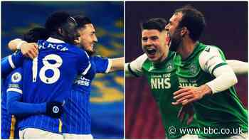 Brighton & Hibernian strike partnership deal to offer players 'pathway'