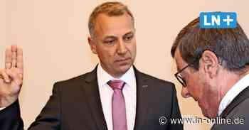 Ratzeburg: Bürgermeister-Abwahl - wie geht das eigentlich? - Lübecker Nachrichten