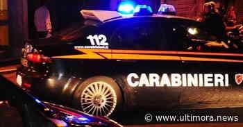Napoli, lanciano una bomba dal cavalcavia ma gli si ferma l'auto - Ultim'ora News