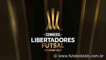 Onde assistir Carlos Barbosa x San Lorenzo Futebol AO VIVO – Copa Libertadores de Futsal 2021 - Futebol Stats