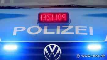 Sprengung: Panzerfaust bei Stangenhagen und Beelitz gesprengt - moz.de
