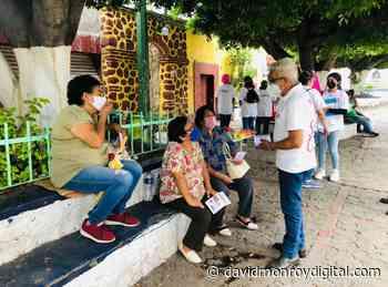 San Antón guarda grato recuerdo de la familia Sandoval Camuñas - David Monroy Digital