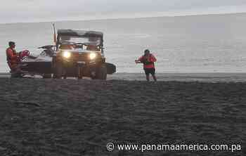 Un hombre desaparece en playa Canadian en Chame luego de salvarle la vida a un menor - Panamá América