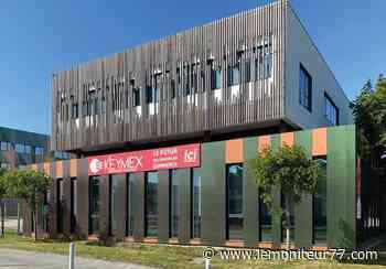Keymex ouvre un centre d'affaires à Serris - Le Moniteur de Seine-et-Marne