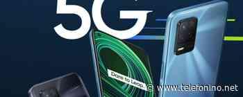 Realme 8 5G in Italia: sconto BOMBA, prezzo irresistibile - Telefonino.net