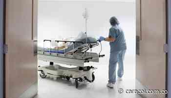 Hospital Regional de Duitama ya no tiene cómo atender pacientes Covid-19 - Caracol Radio