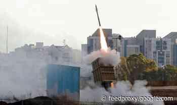 Israel braced for more rocket attacks after killing of Hamas-allied militant commander