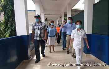 Habilitan las instalaciones del colegio José Daniel Crespo de Chitré para aplicar vacunas de AstraZeneca - Panamá América