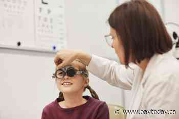 BEYOND LOCAL: How the COVID-19 pandemic is damaging children's vision