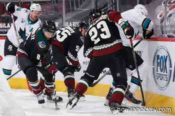 Arizona Coyotes Eliminated From Playoffs, Yet Postseason Worth Watching - Howlin' Hockey