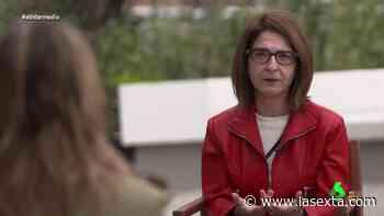 """El mensaje de Sonia Lamas a los antiabortistas que acosan a sus pacientes: """"Trabajamos porque creemos en - LaSexta"""