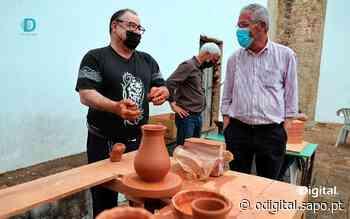 """Redondo assinalou o Dia Internacional dos Museus e destacou """"os vários produtos turísticos"""" (c/fotos) - Diário Digital"""