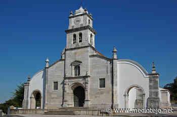 VN Barquinha | Igreja Matriz de Atalaia avança para obras já na próxima semana (c/áudio) - mediotejo.net