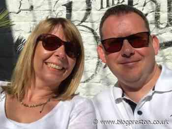 Garstang woman making face masks for Rosemere after husband's cancer diagnosis - Blog Preston