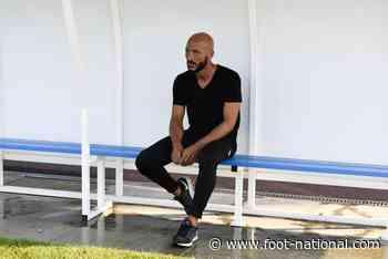 Blanc-Mesnil : le nouvel entraîneur connu ? - Foot National