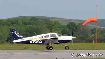 $172K flies in for ramp revamp at Danville Regional Airport - GoDanRiver.com
