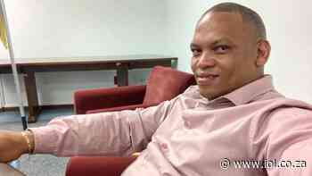 ANC MPL Danville Smith blames political rivals for corruption woes - IOL
