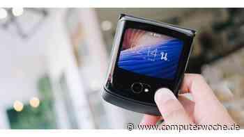 Kleines Smartphone: Diese Handys sind super kompakt