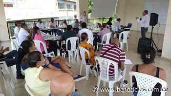 Mejorarán la Planta de Tratamiento de Marmato - BC NOTICIAS - BC Noticias