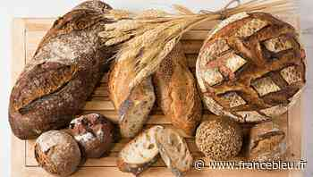 La boulangerie Du Levain au Pain à Auxerre, l'antre du Circuit Court icaunais ! - France Bleu
