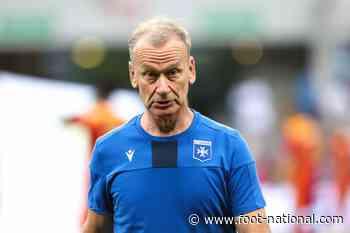 Auxerre : la volonté de Furlan pour la saison prochaine - Foot National