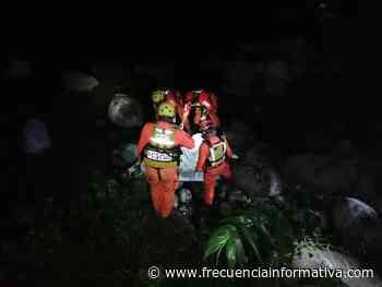 Recuperan cadáver en Celmira, Bugaba - Crónica Roja - frecuenciainformativa.com