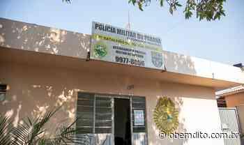 Após discussão pelo celular, homem faz disparos contra o outro em Tapejara - OBemdito