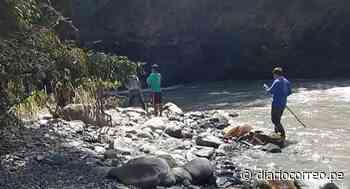Menores de 14 y 4 años caen a río de Satipo, su madre se arroja para salvarlas y las tres están desaparecidas - Diario Correo