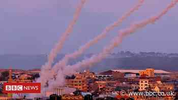 Israel-Gaza violence: Joe Biden calls for ceasefire
