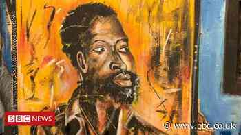 Job Maseko: The South African WW2 hero who didn't get a Victoria Cross