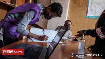 Ethiopia election: Fears over new delay
