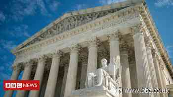 Mississippi abortion: US Supreme Court to hear major abortion case