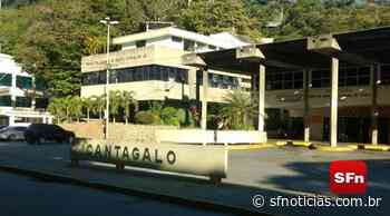 Idoso é a 41ª vítima da Covid-19 em Cantagalo - SF Notícias