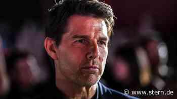 Golden Globes: Tom Cruise gibt offenbar Trophäen zurück, NBC sendet nicht mehr - STERN.de
