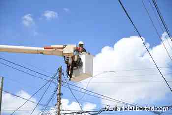 Este lunes – Trabajos de mantenimiento en Nueva Granada, Olaya y El Castillo - Diario La Libertad
