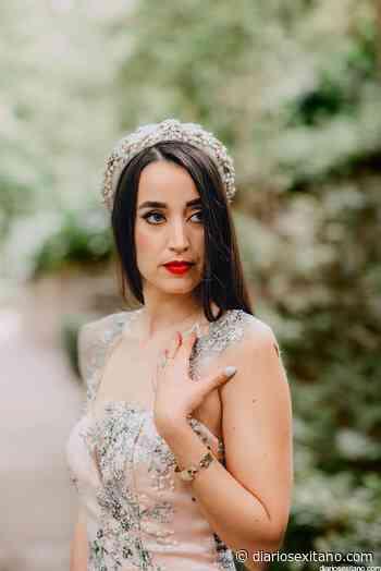 """La diseñadora herradureña Rocío Torres presenta su nueva colección """"Granada"""" - Diario Sexitano"""