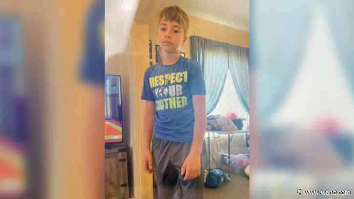 Huntington police asking for help finding missing 11-year-old boy