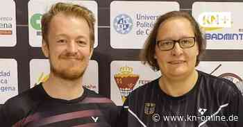 Para-Badminton: Jan Niklas-Pott aus Altenholz für Paralympics qualifiziert - Kieler Nachrichten