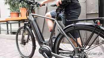 Heeslingen: 30 E-Bikes aus Fahrradgeschäft gestohlen - WESER-KURIER - WESER-KURIER