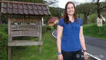 23-jährige Camee-Theres Fritsch ist Ortsvorsteherin in Alheim-Licherode - HNA.de