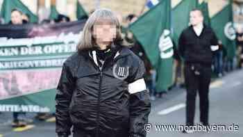 """Prozess: Partei """"III. Weg"""" distanziert sich von Rechtsterroristin Susanne G. - Nordbayern.de"""