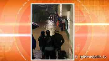 Lluvias provocaron afectaciones en el Carmen de Viboral y Rionegro - Telemedellín